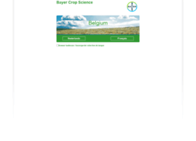 bayercropscience.be