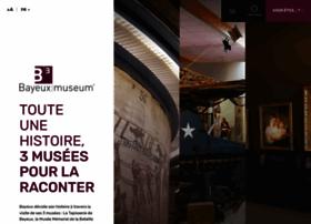 bayeuxmuseum.com