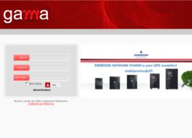 bayi.e-gama.com