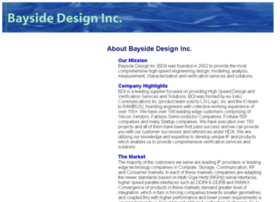 baysidedesign.com