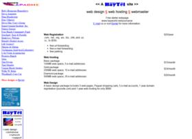bayworld.net