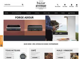 bazaravenue.com