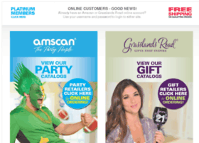 bb.amscan.com