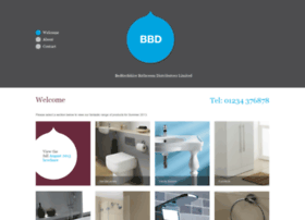 bbdbathrooms.co.uk