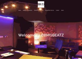 bbmgbeatz.com