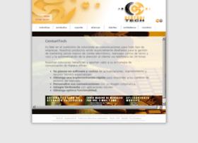 bcksrv.centuritech.com