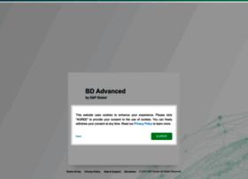 bdadvanced.ipreo.com
