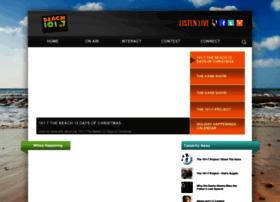 beach1017.com
