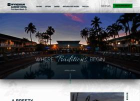 beachfrontwyndham.com