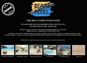 beachpools.co.za
