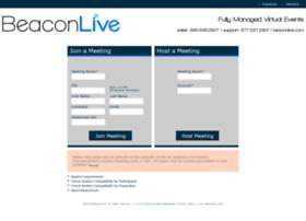 beaconliveweb.com