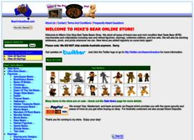 bearonlinestore.com