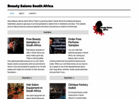 beautysalonsafrica.co.za