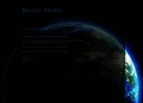 beazleyelectric.com