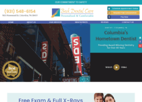 beckdentalcare.com