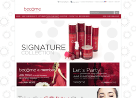 becomebeauty.com