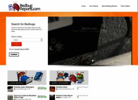 bedbugreports.com