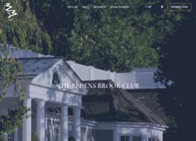 bedensbrook.com