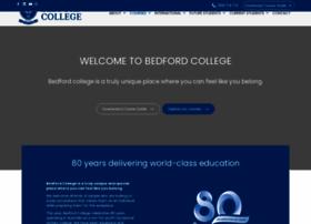 bedford.edu.au