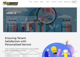bee-clean.com