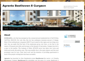 beethoven8gurgaon.co.in