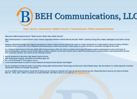 behcomm.com
