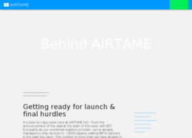 behind.airtame.com