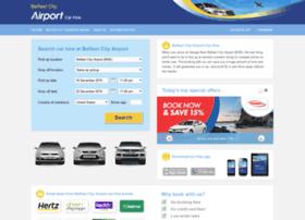 belfastcityairportcarhire.com