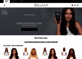 bellamihair.com