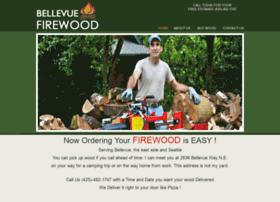 bellevuefirewood.com