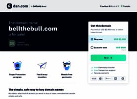 bellthebull.com