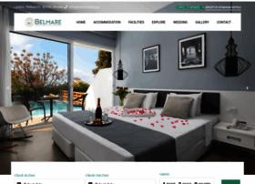 belmarehotel.gr