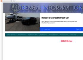 bengalinformation.org