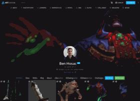 benhosac.com