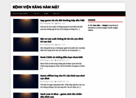 benhvienranghammat.com.vn