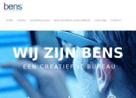 bensconsultancy.nl