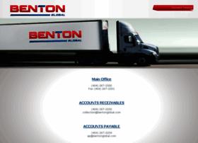 bentonexpress.com