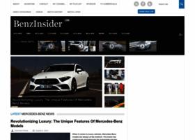 benzinsider.com