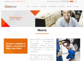 bepensamotriz.com.mx