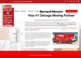 bernardmovers.com