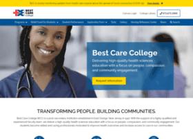 bestcarecollege.edu