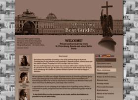 bestguides-spb.com