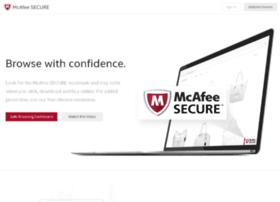 beta.mcafeesecure.com