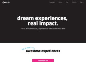 beta.omaze.com
