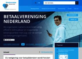 betaalvereniging.nl