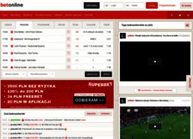 betonline.net.pl