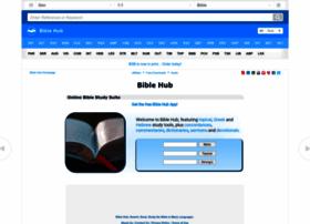 biblehub.org