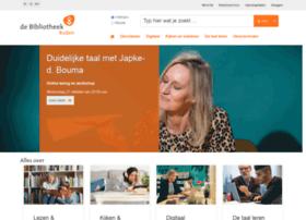 bibliotheekroden.nl