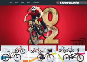bicicletasmercurio.com.mx