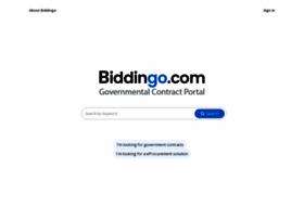 biddingo.com